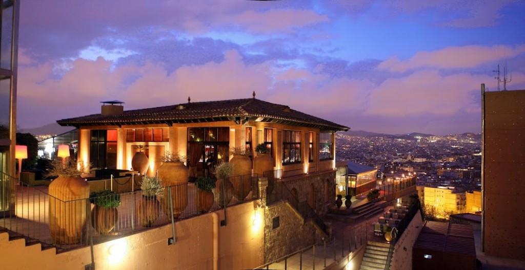 Restaurant Xalet de Montjuic