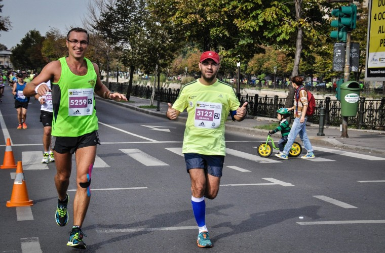 Bucharest Marathon 2015_poza 1